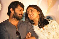 Anushka Shetty Husband prabas