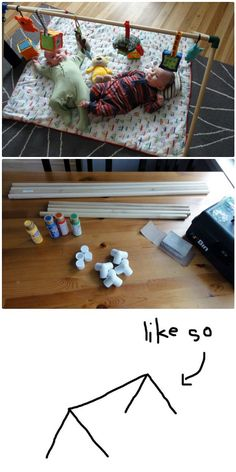 We have shared here these special 48 DIY PVC pipe projects & ideas that will truly help you to enhance the functional character and decors of your home!