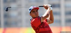 The Best Photos From Rio 2016: Aug. 14 Edition Rickie Fowler, Golf