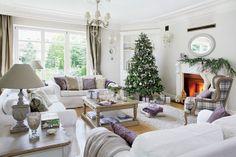 My už se pomalu inspirujeme na vánoce. Hm, jakou barvu stromku budeme mít letos? www.zenysro.cz