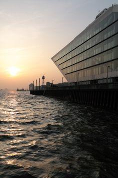 #Hamburg #cäptn clepto : schiff ahoi, gröölt de cäptn