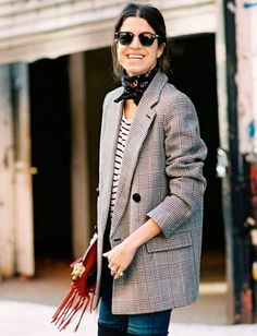 os Achados | Moda | Como usar bandana