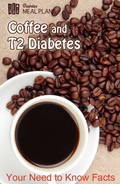 Learn about Coffee and Type 2 Diabetes