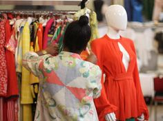 Frock Me vintage fair returns this February, as feat. in Time Out London