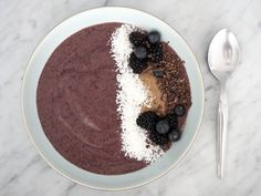 Acai Bowl Recipe – Sophie Laetitia