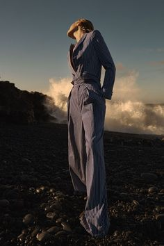 au-dessous du volcan: toni garrn by emma tempest for l'express styles february 2016 | visual optimism; fashion editorials, shows, campaigns & more!
