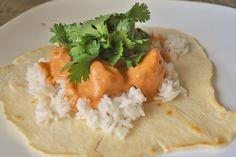 HAYLEE'S FOOD: Chicken Tikka Masala