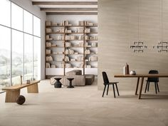 Porcelain stoneware wall/floor tiles with stone effect NORDIC STONE Danimarca Nordic Stone Collection by Italgraniti