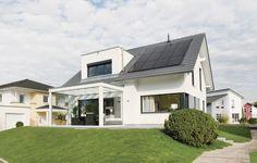 Weberhaus: Balance 250 in Mannheim; In jeder Hinsicht vorbildlich