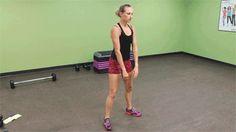 squat hops