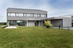 Kaiser Architekten   Stuttgart   Projekte Kaiser, Home And Family, Sweet Home, Mansions, Architecture, House Styles, Home Decor, Minimalist House Design, Architects