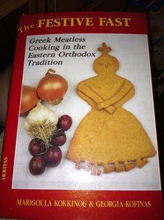Macedonian Fasting Foods