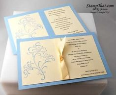Wedding Sweet Wedding Invitations