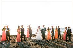 Olowalu Plantation House Maui Oceanfront Wedding Photographer Photography Hawaii Wedding Photographer Destination Kevin Le Vu Photographs-37