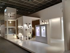 Faro Barcelona attended the biennial fair Light+Building for the fourth time. Light Building, Light Design, Lamp Design, Barcelona, Mirror, Lighting, Showroom, Bedrooms, Furniture