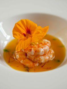 Cortijo Juan Salvador Food