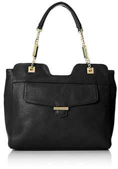 olivia joy Ginger SatchelBlackOne Size -- Continue to the product at the  image link. SatchelCrossbody BagShoulder ... ba82c49be14d8