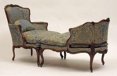 Louis XV period duchesse brisee For Sale | Antiques.com | Classifieds