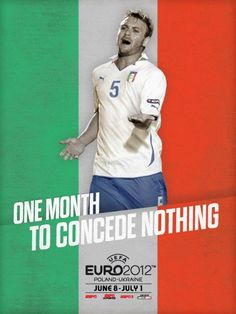 Italy Euro 2012