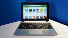 Android apps will be the best thing on your Chromebook