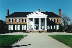 Boone Hall Plantation is the idealistic location to substitute for the Richmond Plantation. Beautiful