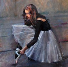 Emilia Wilk ♥ Wonderful! www.thewonderfulworldofdance.com #dance