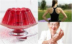 Beneficiile introducerii gelatinei în alimentație Lchf, C'est Bon, Health Tips, Benefit, Smoothie, Outdoor Decor, Yoga, Arthritis, Skinny Recipes