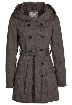 #freshmade #coat #hood #want