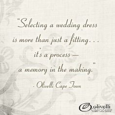 Wedding Dress Quotes And Sayings