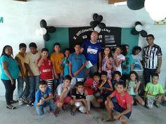 Núcleo Enxadrístico de Macaíba: Vão Começar os Torneios Internos de Xadrez das Escolas Municipais !!