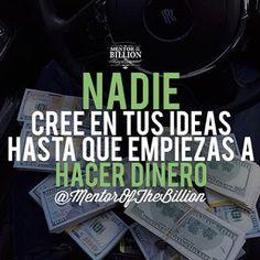 Frases de exito para emprendedoras visita http://www.mexicoemprende.org.mx  En donde encontraras franquicias y mucho mas.