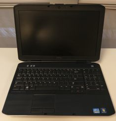 Dell Latitude E5530 (320GB HD, 2.2GHz-i3, 8GB RAM, Win10 Pro 64) Notebook/Laptop: $129.99 End Date: Thursday Apr-19-2018 10:45:59 PDT Buy…