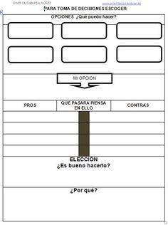 Clasificación de arriba-abajoPartes y todoMetáforaToma de decisiones: