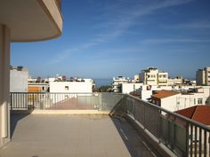 Perfectly located, just 400m from the beautiful beach of Nea Chora, 5min from the old town of Chania and the picturesque harbour, for sale a stunning penthouse with large terraces enjoying amazing views...