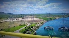 Usina Hidrelétrica Luiz Gonzaga (Usina Hidrelétrica de Itaparica)