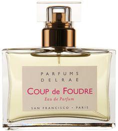 Parfums DelRae - Coup de Foudre Eau de Parfum - 1.7 oz