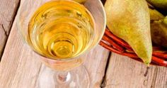 Грушевая наливка — рецепт наливки из груш со спиртом, водкой, с медом