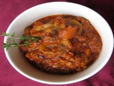 Meat and Vegetable Ragu Tripe Recipes, Beef Recipes, Beef Tripe, Seattle Food, Dried Peppers, Stuffed Hot Peppers, Italian Style, Italian Recipes, Food Videos