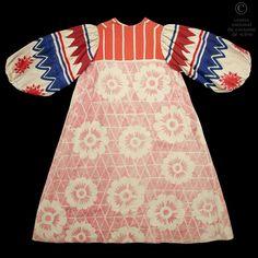 Costume by Fedor Fedorovski for La Khovantchina, 1913