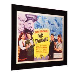 Half Sheet Cinema Poster Frame from Movie Poster Frames, Cinema Posters, Movie Posters, Custom Framing, Film Posters, Film Poster, Popcorn Posters