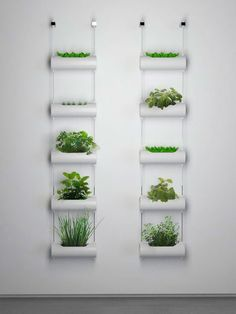 Herbs Gardening Adorable Indoor Garden Herb Diy Ideas 24 - First of all, know that the typical herb garden kit (assuming it has been concocted by a trusted brand in […] Jardin Vertical Diy, Vertical Garden Diy, Vertical Gardens, Hydroponic Gardening, Container Gardening, Indoor Gardening, Organic Gardening, Vegetable Gardening, Balcony Gardening