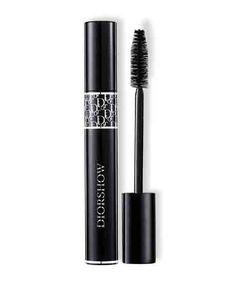 New DiorShow Mascara Eyelashes Makeup   Dior has given it's iconic DiorShow Mascara an upgrade. Check out the new DiorShow Mascara. #refinery29 http://www.refinery29.com/2015/06/89381/new-dior-show-mascara-release