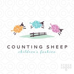 A place for graphic designers to discuss work and life. Sheep Logo, Counting Sheep, Make Your Logo, Logo Design, Graphic Design, Communication Design, Illustrations, Social Media Design, Night Shift