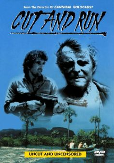 Cut And Run (1985)