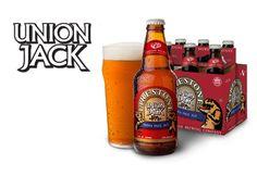 Firestone Walker Brewing Company - Union Jack - A world class IPA