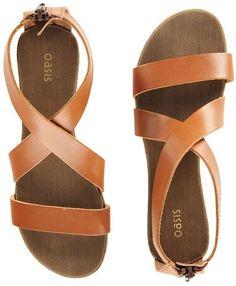 cd24115edc136 Mudd® Fisherman Sandals - Women