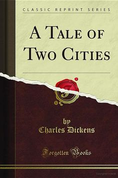 A Tale of Two Cities - I read this in school. This book has left a lasting impression on my life - about life and the horrors that lurk everywhere.