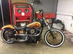 Photo of a 2014 Harley-Davidson® FXDB Dyna® Street Bob®