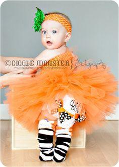 Halloween Costume  BOO Baby