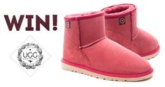 Shoesday Giveaway – Win a Pair of Shoes Ugg Boots, Uggs, Giveaway, Pairs, Woman, Shoes, Fashion, Moda, Zapatos